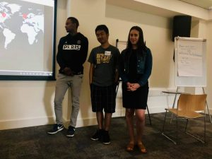 Global Citizenship at Dartmouth University - Matariki Global